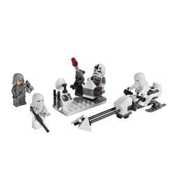 LEGO Star Wars Snow Trooper Battle Pack