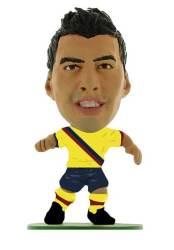 Soccerstarz - Barcelona Luis Suarez - Away Kit 2020 Version Figure