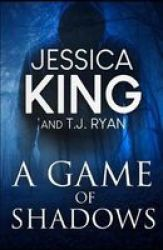 A Game Of Shadows Paperback