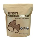 Anthony's Organic Tapioca Flour starch 5 Lb