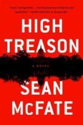 High Treason Hardcover