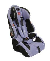Fine Living Car Seat - Light Blue black