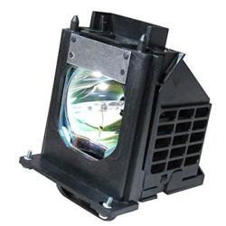 TV Lamp 915P061010 For Mitsubishi WD-57733 WD-57734 WD-57833 WD-65733 WD-65734 WD-65833 WD-73733 WD-73734 WD-73833 WD-C657 WD-Y577 WD-Y657