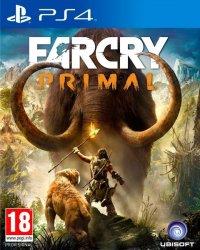 UBI Soft Far Cry Primal PS4