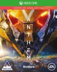 Electronic Arts Anthem - Legion Of Dawn Edition Xbox One