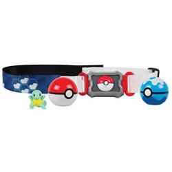 Pok Mon Pokemon T19205 Clip N Carry Water Type Belt Role Play Set
