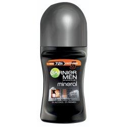 Garnier - Mens Anti-perspirant 5-IN-1 Protection 50ML