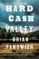 Hard Cash Valley Hardcover