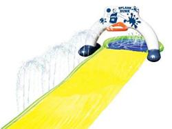 IKura Express Slip 'n Slide Splash Dunk