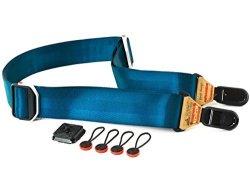 Peak Design Slide Summit Edition Tallac Padded Camera Strap Blue