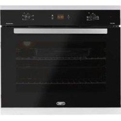 Defy DBO475 Gemini Petit Chef Multi-function Oven Mirror