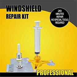 Diy Car Windshield Repair Kit Auto Glass Windscreen Repair Tools Set Window Polishing Kit Motorcycles Car Accessories