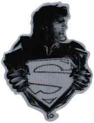 C&D Visionary Inc. Application Dc Comics Superman Changing Patch