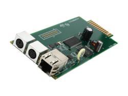 LinkQnet Snmp RJ45 Remote Ups Management Card