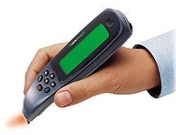 Wizcom Quicktionary II Pen- Spanish Voice Portable Scanner-translator