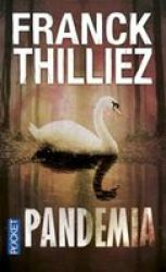 Pandemia French Paperback