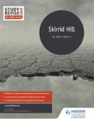 Study And Revise For As a-level: Skirrid Hill Paperback