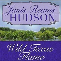 Audible Studios Wild Texas Flame
