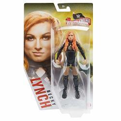 Wwe Wrestlemania 6-INCH 15.24 Cm Action Figure Becky Lynch