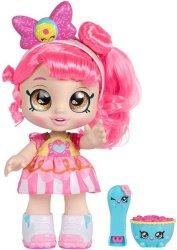 Kindi Kids Toddler Doll - Donutina