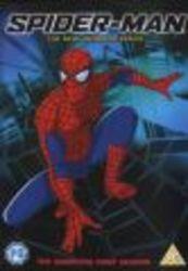 Spider-Man - Season 1 - The New Animated Series DVD