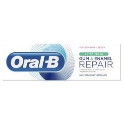 Oral B Gum & Enamel Repair Extra Fresh 75ML