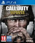 Activision Call Of Duty Wwii PS4