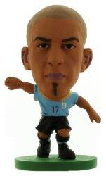 Soccerstarz - Arevalo Rios Figurine Uruguay