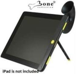 Bone Collection Horn Stand With Sound Amplifier For Ipad 2 -provides Audio Amplification Up To 15DB Without The Use Of Batteries And A Stable