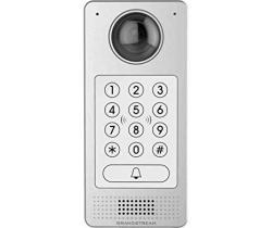 Grandstream Ip Video Door System With Ip Surveillance Camera And Ip Intercom GDS3710
