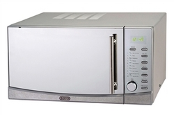 Defy 34L Microwave With Grill