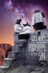 Footsteps In The Sky Paperback