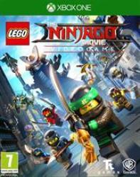XBOX One Game Lego Ninjago Retail Box No Warranty On Software