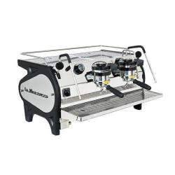 La Marzocco Strada Commercial Espresso Machine - 2 Groups Ep Electronic Paddle