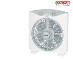 Goldair 25cm Slimline Box Fan