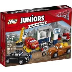 Lego Juniors Smokey's GARAGE-10743
