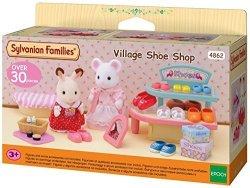 Sylvanian Families - Village Shoe Shop