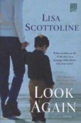 Look Again Paperback
