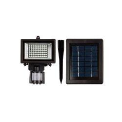 Nexus led lighting nexus 60 led pir sensor solar security light nexus led lighting nexus 60 led pir sensor solar security light aloadofball Images