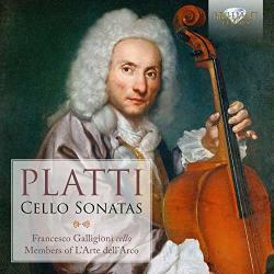 Cello Sonata No. 10 In C Minor I.83: Ii. Allegro