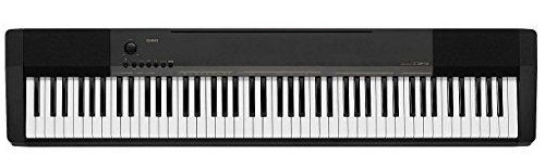 Digital Piano Cdp-130bk Black