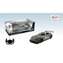 Rastar Rc 1 14 Mercedes Amg GT3 With Batteries