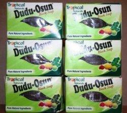 USA Dudu-osun African Black Soap 6 Pack