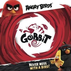 Angry Birds Gobbit