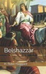 Belshazzar Paperback