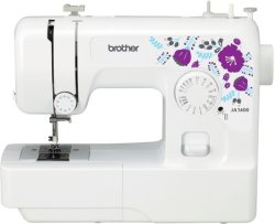 Brother Ja 1400 Sewing Machine- Domestic