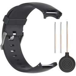 Silicone Band For Garmin Approach S3