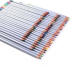 Orino 48 Color Drawing Nontoxic Pencils Set Drawing Pencils Colored Pencils For Artist Sketch Set Of 48 Assorted Colors