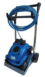 Smartpool Nc1021 Robotic Pool Cleaner Caddy Reviews