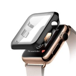 Apple Watch Case And Screen Protector 44MM